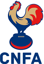 unsll-football-australien-logo