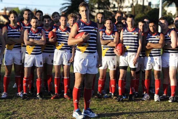 unsll-football-australien-presentation